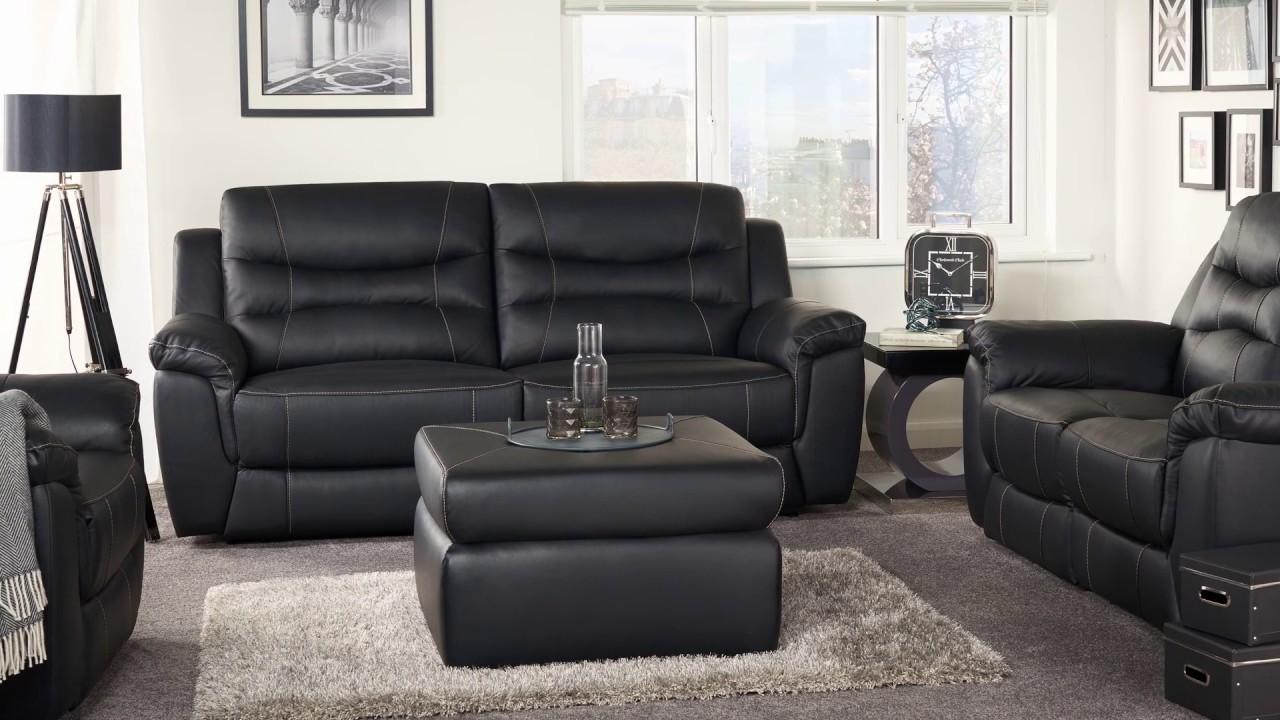 Axel Standard Chair Scs