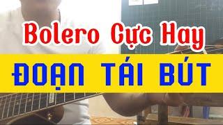 Đoạn tái bút Bolero guitar