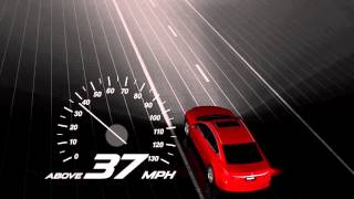 Lane-keep Assist System (LAS) Mazda i-ACTIVSENSE Safety Features