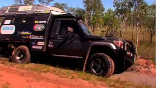 Australia's Best 4WD BOGS