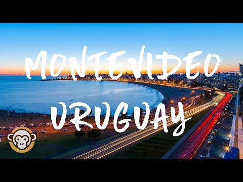 What is Uruguay Like? Montevideo in 8 Minutes or Less