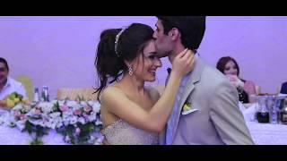 Vahan & Silva wedding