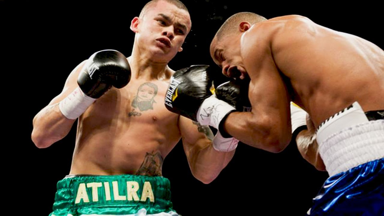 Marcos Maidana vs Victor Cayo - Highlights (Exciting Fight & KNOCKOUT)