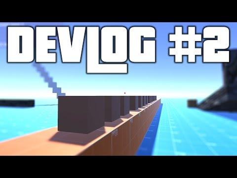 Fra 2D til 3D! | Devlog #2