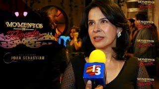 Arcelia Ramirez. Por siempre Joan Sebastian