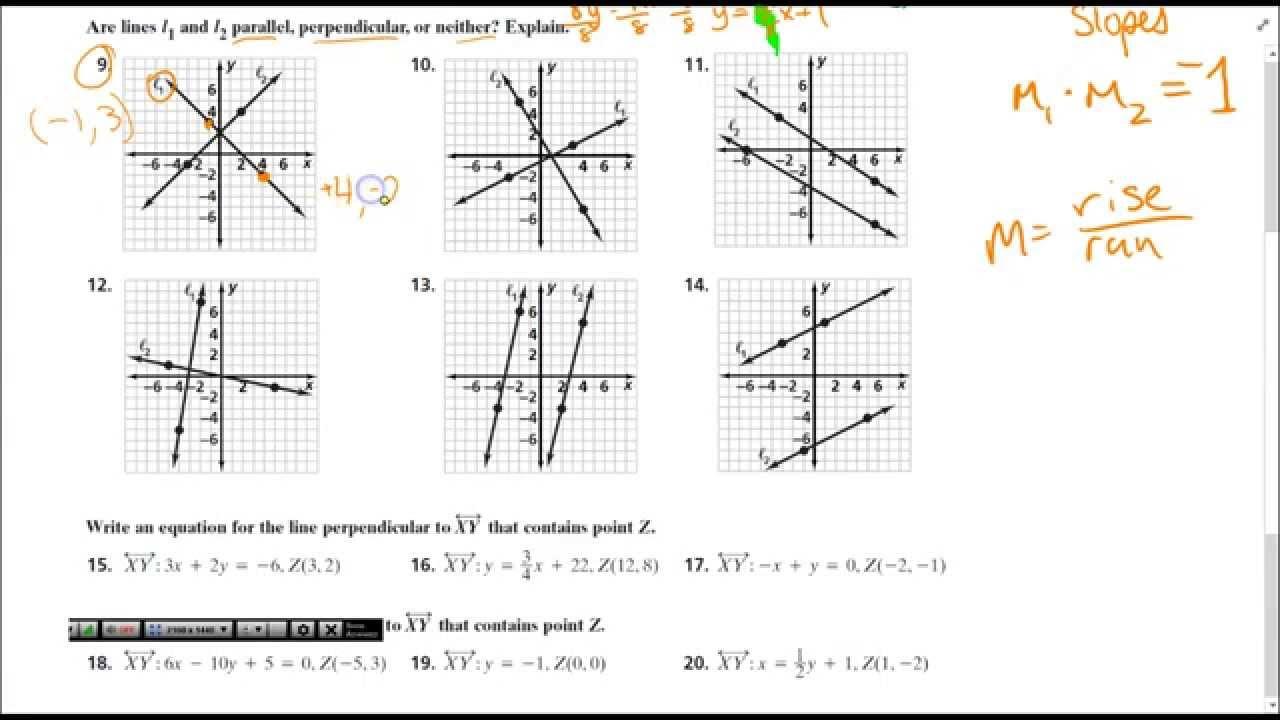 Geometry 3 7 practice youtube geometry 3 7 practice falaconquin
