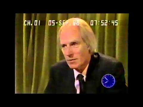 Andy Leek - George Martin TV Interview 1988