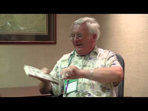 HWA 2013 - Ramsey Campbell Interview