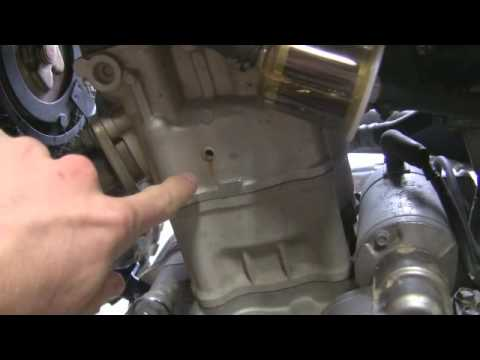 06 LTZ400 Coolant Problem (SOLVED) view comments - YouTube