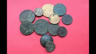 В ПОИСКЕ КЛАДОВ В поисках старины Поиск монет 2021 В поиске кладов 2021