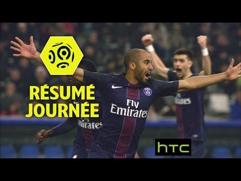 Résumé de la 27ème journée - Ligue 1 / 2016-17