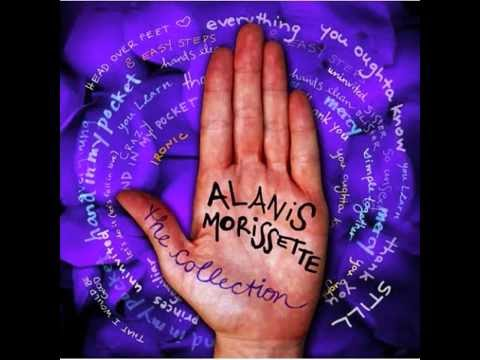 Alanis Morissette -  The Collection (2005)