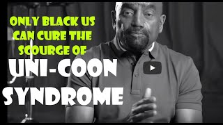 A Cure 4 UniCoon Syndrome: Case 1: Jesse Lee Peterson