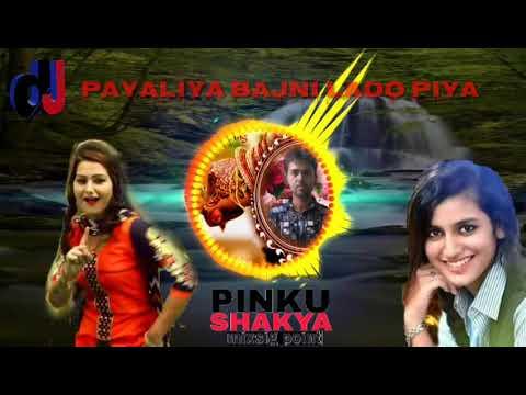 Payaliya Bajni Lado Piya DJ Remix