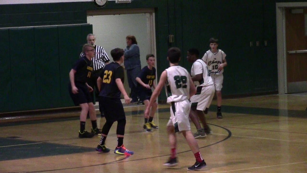 Chazy - Boquet Valley Mod Boys  1-17-20