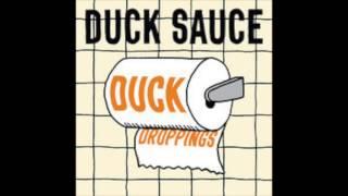 Mondo- Duck Sauce