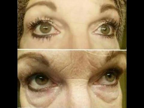 Instantly Ageless - Best Eye Cream? Testimonial in Wyoming WY USA