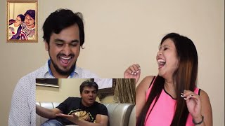 That one Friend who cannot grow a Beard || Ashish Chanchlani Vines || Indian Reaction