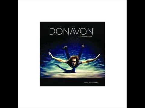 Donovan Frankenreiter - Come with me