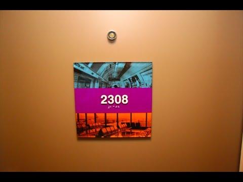 Room 2308 Tour | Standard Room @ Park Inn By Radisson London Heathrow, Sipson, England