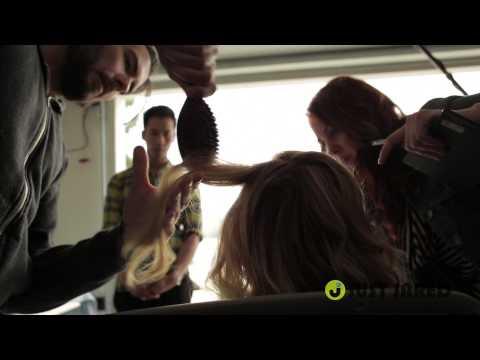 Kristen Bell - Just Jared's Spotlight Series Teaser Video!