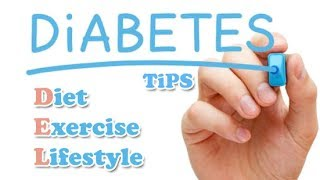 Top 17 diabetes tips to improve blood sugar control in 2017