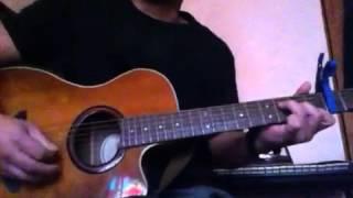 OFW SONG/LIFE ABROAD(BIYAG SIN ADAWI)ORIGINAL by roy gibson otucan