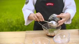 MENY - marinade rødt kjøtt