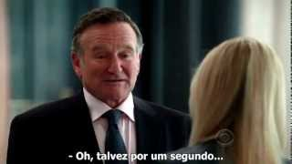 The Crazy Ones - Trailer Oficial (Legendado)