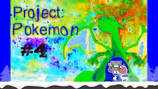 ROBLOX PROJECT POKEMON!!! #4 || CODES! HOW TO GET A MEW, MEWTWO, & GIRATINA!!!