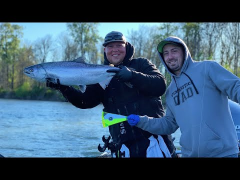 Spring Chinook Fishing Rigs & Setups (Ft. SPECIAL GUEST!) Part 2