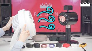 무선이어폰/헤드폰 바람소리  테스트 방법 소개, 제품별…