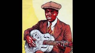 Piccolo Rag (Blind Boy Fuller, 1938) Ragtime Guitar Legend