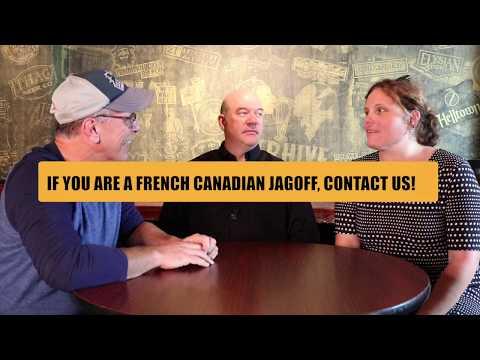 Jaggin' Around With.... Actor John Carroll Lynch Part 1