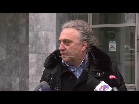 """Судење, распити на пратениците на ВМРО-ДПМНЕ за """"27 април"""""""