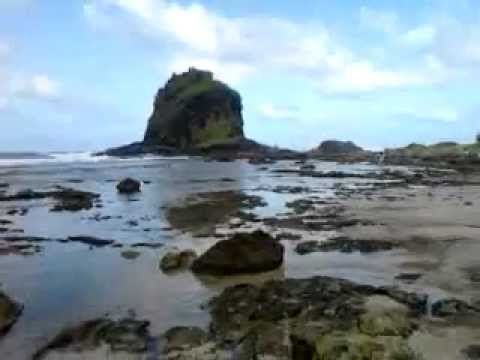 palapag northern samar adventure rock formation