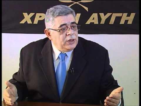 Συνέντευξη Ν. Γ. Μιχαλολιάκου στο TV Super