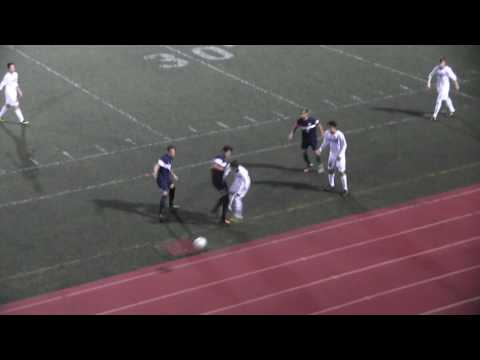 Upland vs Los Osos High School Soccer #1
