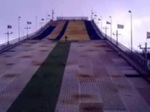 jordy en stijn snowboarden