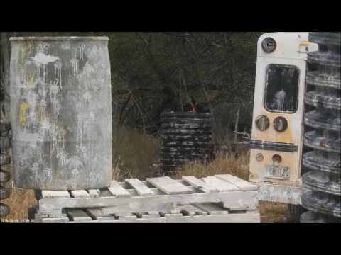 Wolverine Airsoft Hydra, Bolt, SMP In Action At Hawaii Extreme Paintball & Airsoft