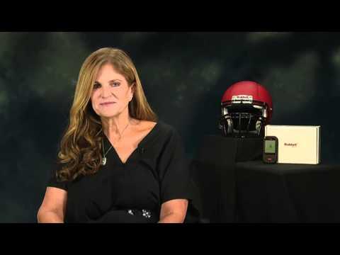 Leslie Matthews - Football Mom