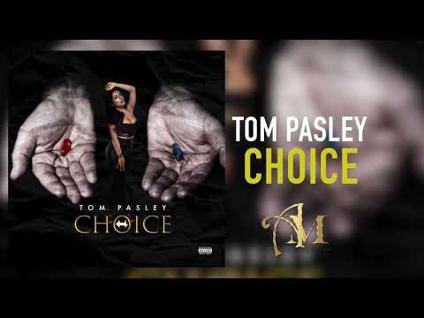 AllNyte Muzik presents Tom Pasley Choice (Single)