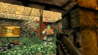 Gunman Chronicles (PC) - 03 - Uncharted Jungle Planet