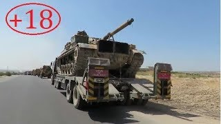 + 18 | Battles for Syria | August 19th 2019 | Updates from Idlib Front