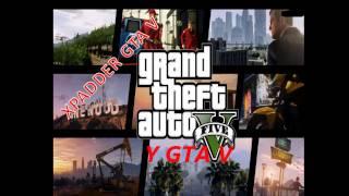 GTA V XPADDER 2015