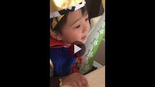 【市川海老蔵】ケーキの感想(動画) 3月22日 市川海老蔵 検索動画 28