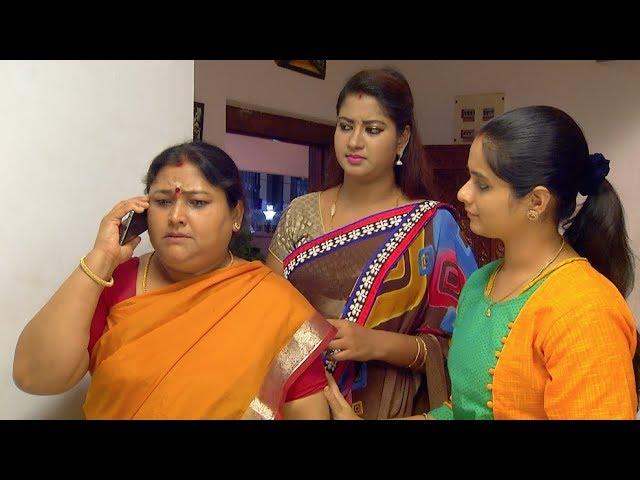 Priyamanaval Episode 968, 20/03/18