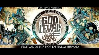 God Level Fest (2016) INSTRUMENTAL