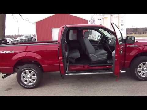 Pre Owned 2016 Ford F 150 Rwd Extended Cab Pickup