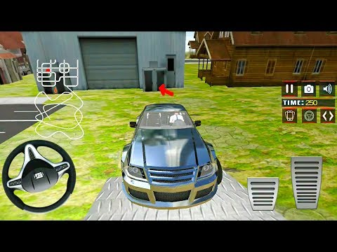 Car Transport Offroad Truck - Cargo Truck Driver Simulator - Android Gameplay FHD